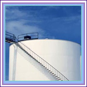 Oil Storage Tank Radars