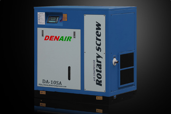 Rotary Screw Compressor Calculation - Download Manual Document in